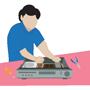 TAPE RECORDER / CD PLAYER REPAIRS